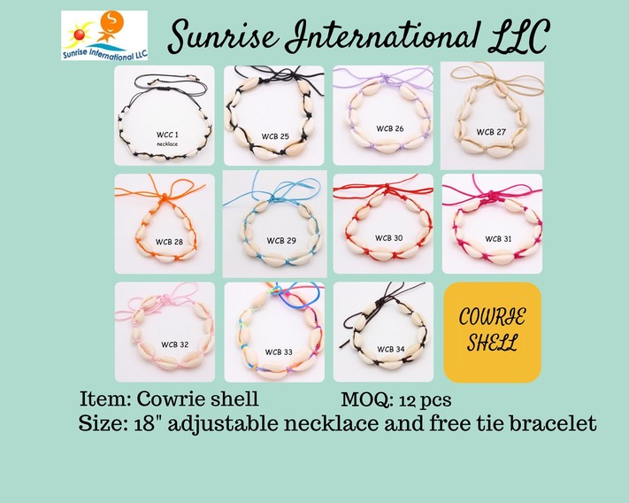 COWRIE SHELL without price